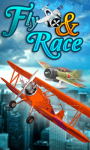 Fly And Race screenshot 1/1