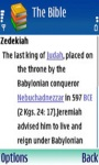 Oxford Dictionary of the Bible Ultra screenshot 1/3