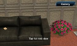 Room Dice Roller 3D screenshot 2/6