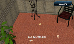 Room Dice Roller 3D screenshot 3/6