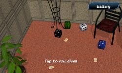 Room Dice Roller 3D screenshot 4/6