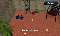 Room Dice Roller 3D screenshot 5/6