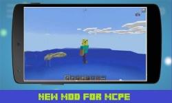 Hat Mod for MCPE screenshot 1/3