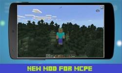 Hat Mod for MCPE screenshot 2/3