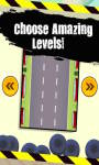 Traffic Car Racing game for kids screenshot 5/6