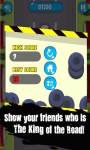 Traffic Car Racing game for kids screenshot 6/6