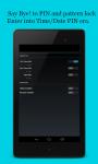 Safe-LockApp screenshot 2/3