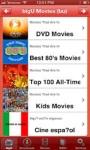 UltraTube Movies  screenshot 2/2