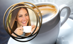 Coffee Cup Photo Frames Best screenshot 1/6