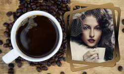 Coffee Cup Photo Frames Best screenshot 5/6