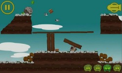 Battle Frogging Free screenshot 3/4
