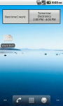 Work Shifts Free screenshot 6/6