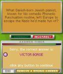 Trivia Machine (Pocket) screenshot 1/1