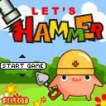 LetsHammer S40 screenshot 1/1