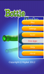 Bottle Spin Android screenshot 2/6
