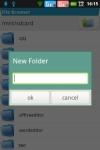 Files Browser screenshot 2/5
