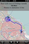Buenos Aires - Offline Map screenshot 1/1