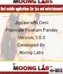 Poonam Pandey Jigsaw  screenshot 5/6