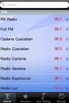 Radio El Salvador Live screenshot 1/1