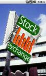 Stock Graph screenshot 1/4