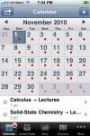 Cube Student Time Tracker screenshot 1/1