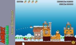 Angry Santa Claus screenshot 3/3