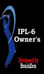 IPL 6 Owners and Venues screenshot 1/1