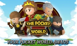 The Pocket World screenshot 6/6
