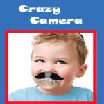 Crazy Camera - Free screenshot 1/3