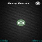 Crazy Camera - Free screenshot 2/3