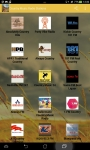 Country Music Radio Streaming screenshot 1/6