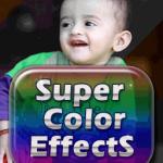 Super Color Effects screenshot 1/1