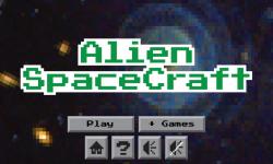 Alien SpaceCraft Free screenshot 1/3