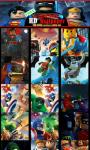 The LEGO Movie Heroes Wallpaper screenshot 1/4