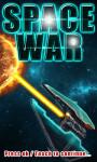 Space War - Game screenshot 1/3
