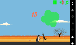King Kong Run Jump screenshot 1/3