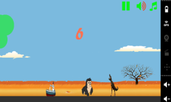 King Kong Run Jump screenshot 2/3