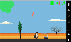 King Kong Run Jump screenshot 3/3