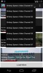 Britney Spears Video Clip screenshot 2/6