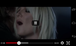 Britney Spears Video Clip screenshot 6/6