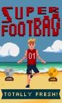 Super Footbag - World Cup 8 Bit Hacky Sack screenshot 1/5