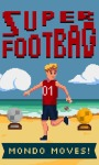 Super Footbag - World Cup 8 Bit Hacky Sack screenshot 2/5