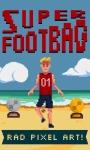 Super Footbag - World Cup 8 Bit Hacky Sack screenshot 3/5