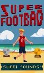 Super Footbag - World Cup 8 Bit Hacky Sack screenshot 4/5