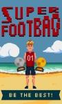 Super Footbag - World Cup 8 Bit Hacky Sack screenshot 5/5
