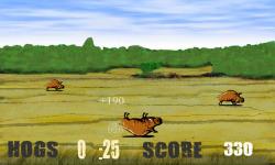 Hog Hunter II screenshot 3/4