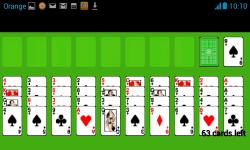 Solitaire Classic Card Game screenshot 5/5
