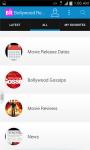 Bollywood Reporter screenshot 1/5