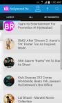 Bollywood Reporter screenshot 2/5