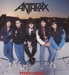 Anthrax Fans screenshot 1/1